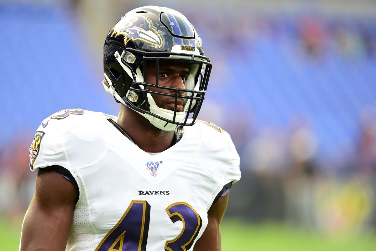 12be1cd6 Ravens News 8/20: Joint practice reports, Hill hype and more ...