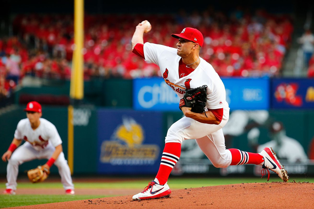 Finding a Jack Flaherty Comp