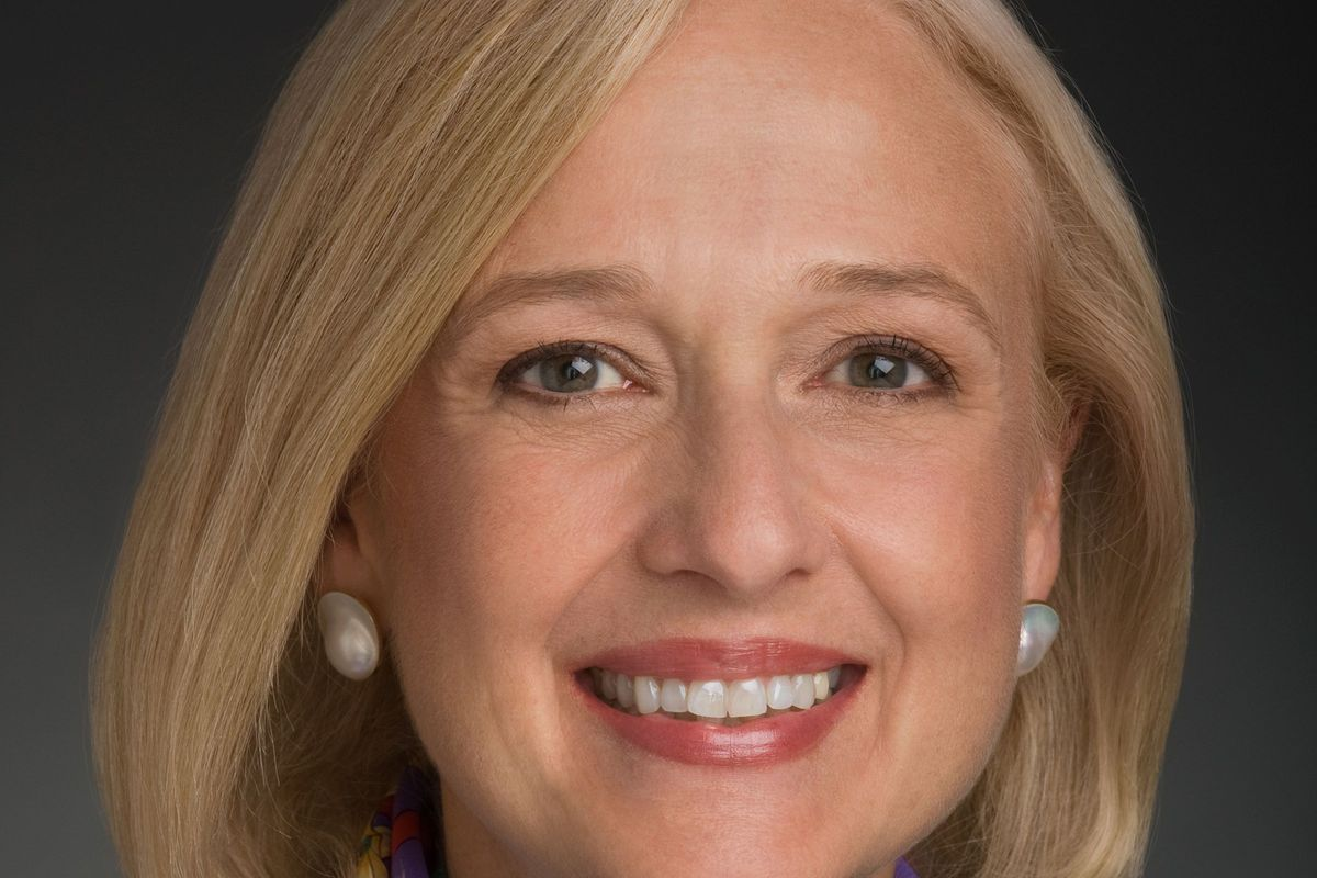If Congress cancels federal funding for PBS, rural areas will be hurt the most, says CEO Paula Kerger
