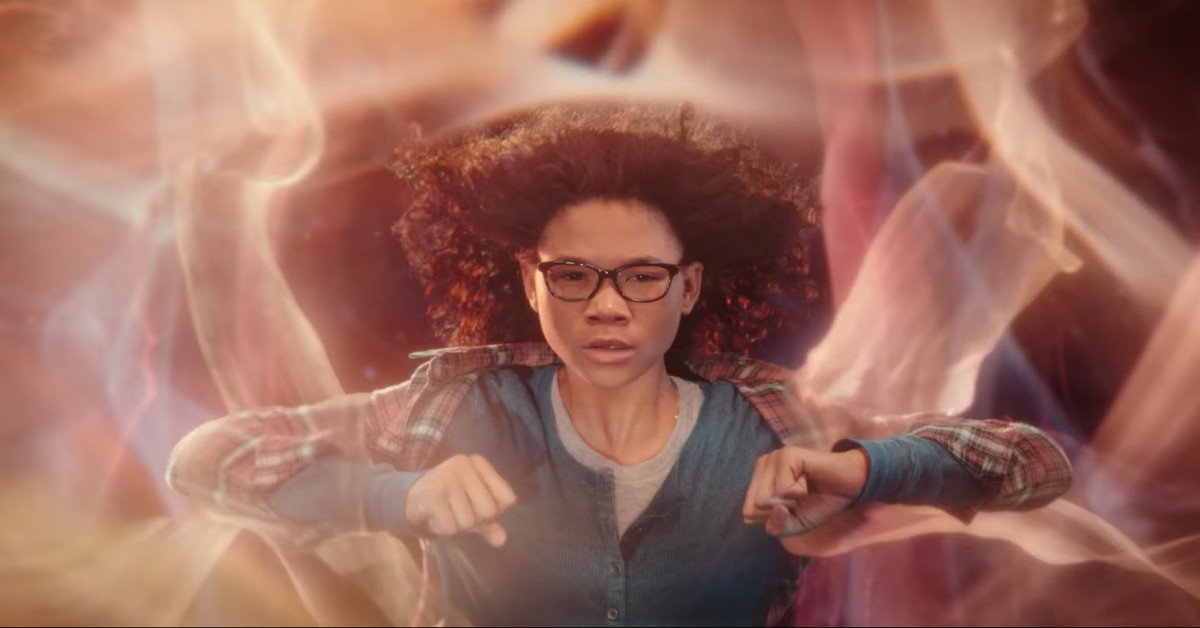 photo image The physicist who melded the science and fiction of A Wrinkle in Time