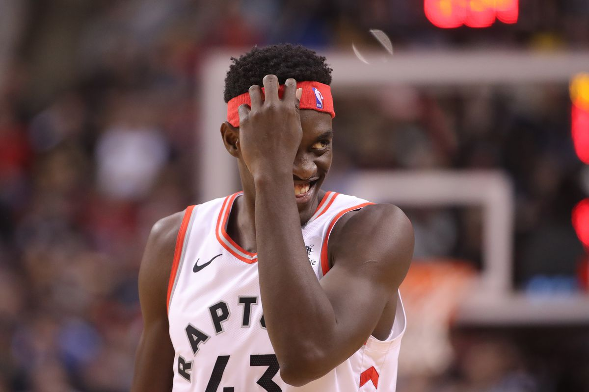 Toronto Raptors Temperature: Pascal Siakam is hot, Mike Conley trade rumours... are not