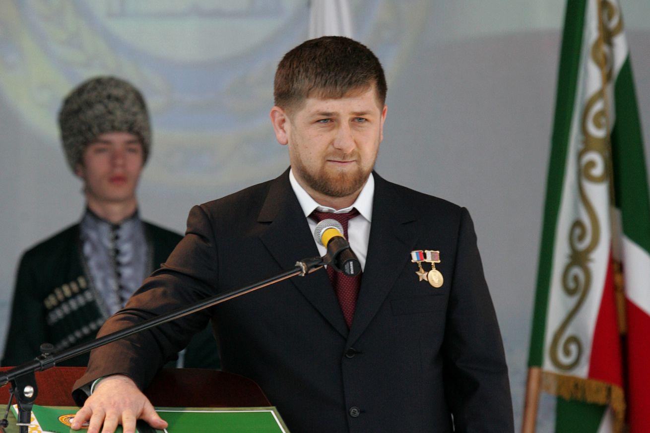 Manager Ali Abdelaziz discusses Nurmagomedov's interactions with Chechen dictator Ramzan Kadyrov