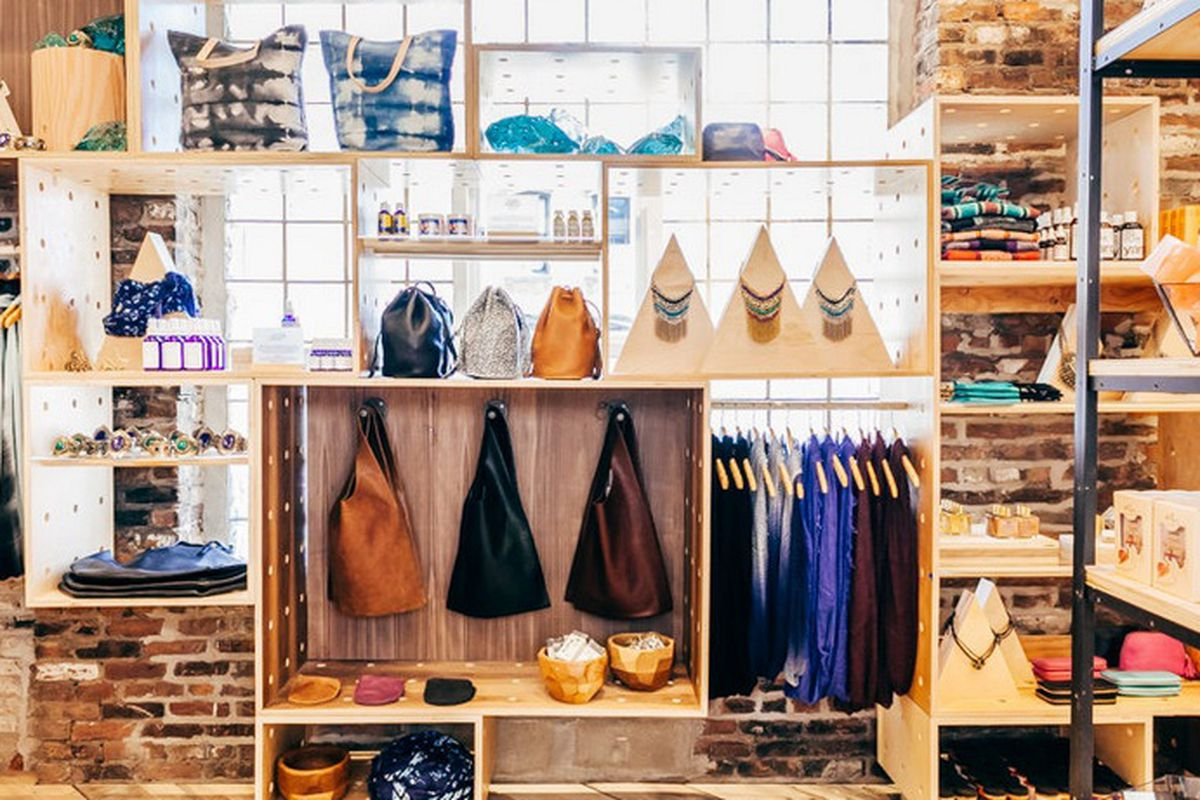 """A photo from the Urban Outfitters concept store, Space Ninety 8. By <a href=""""http://peladopelado.com/"""">Driely S.</a>"""