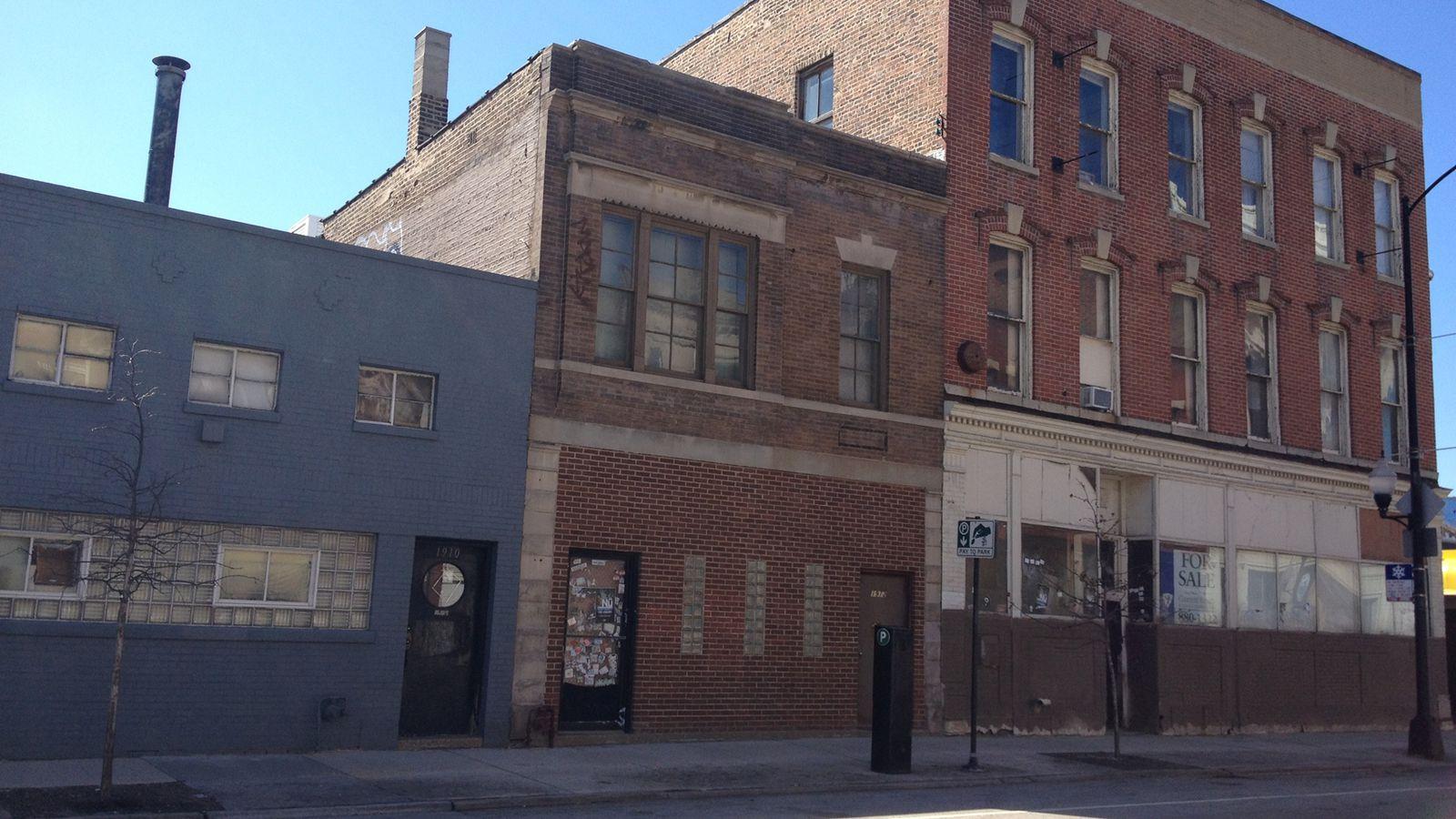 Tap Room South Milwaukee Menu