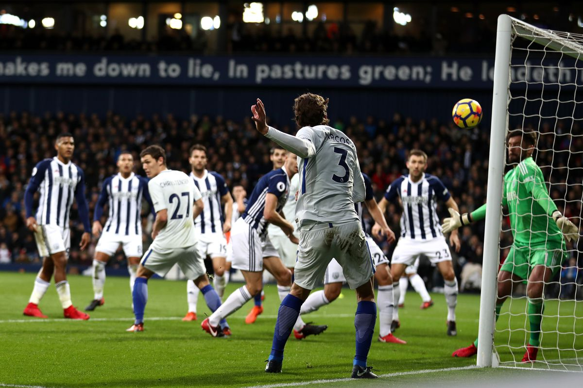 West Brom good enough to shock Chelsea - Tony Pulis