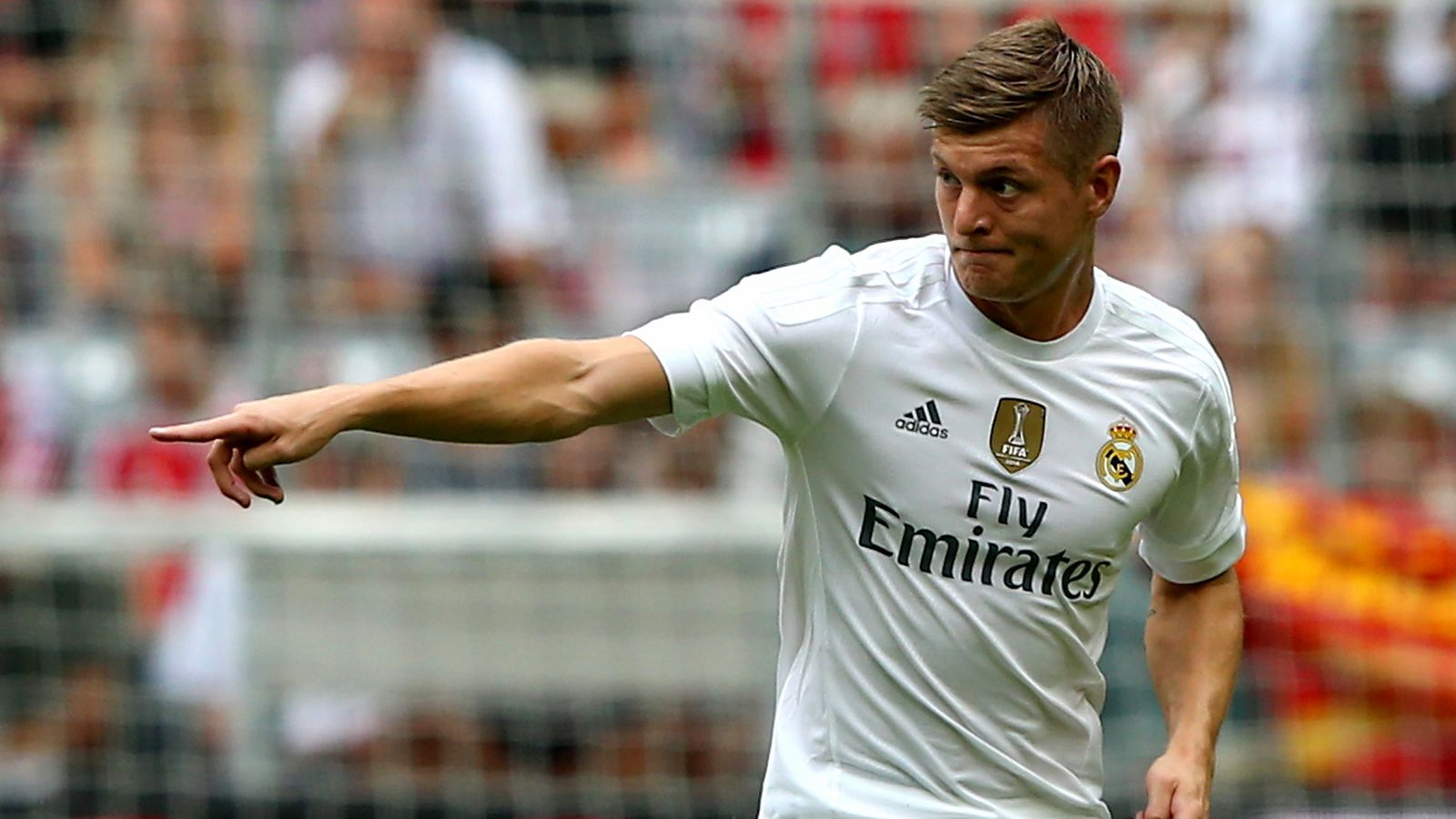 Managing Madrid A Real Madrid Community: Real Madrid 2015/2016 Preview: Midfield