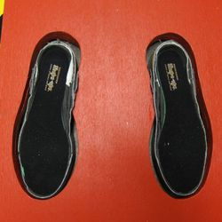 Then they tested Skechers Shape-Ups