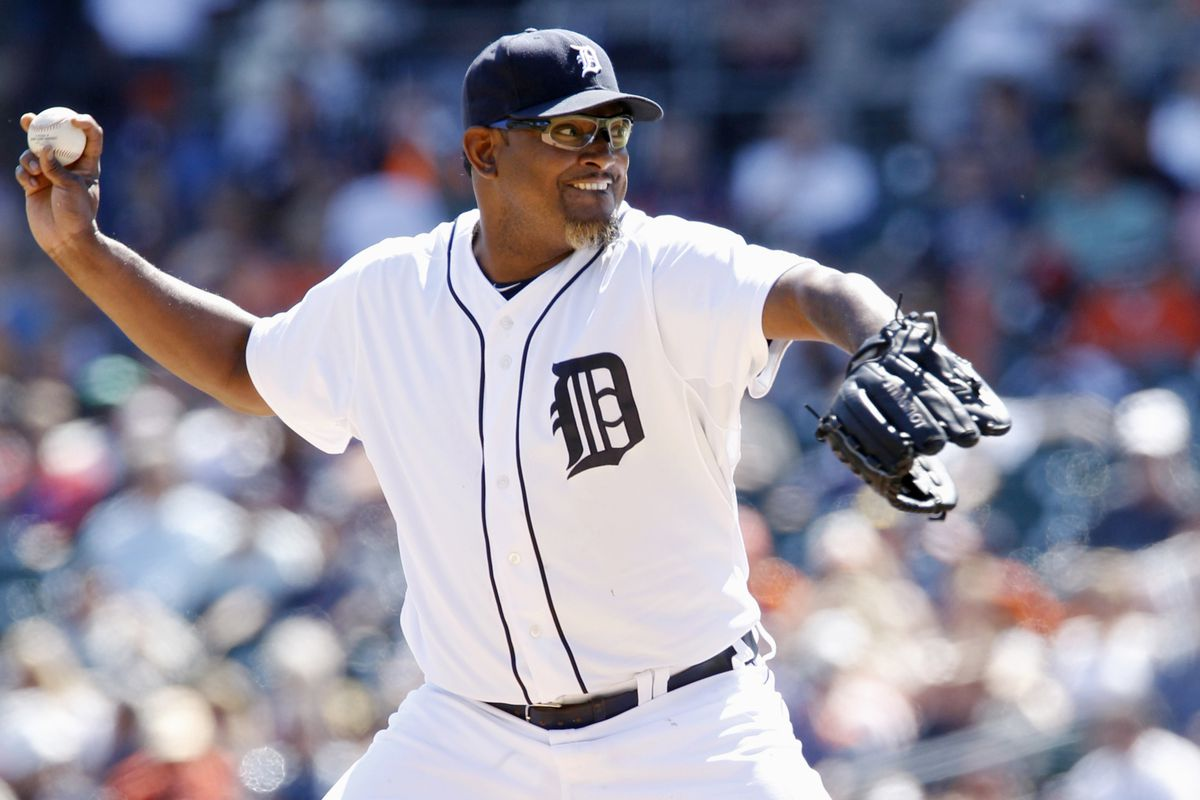Jose Valverde notched the save for Toledo.
