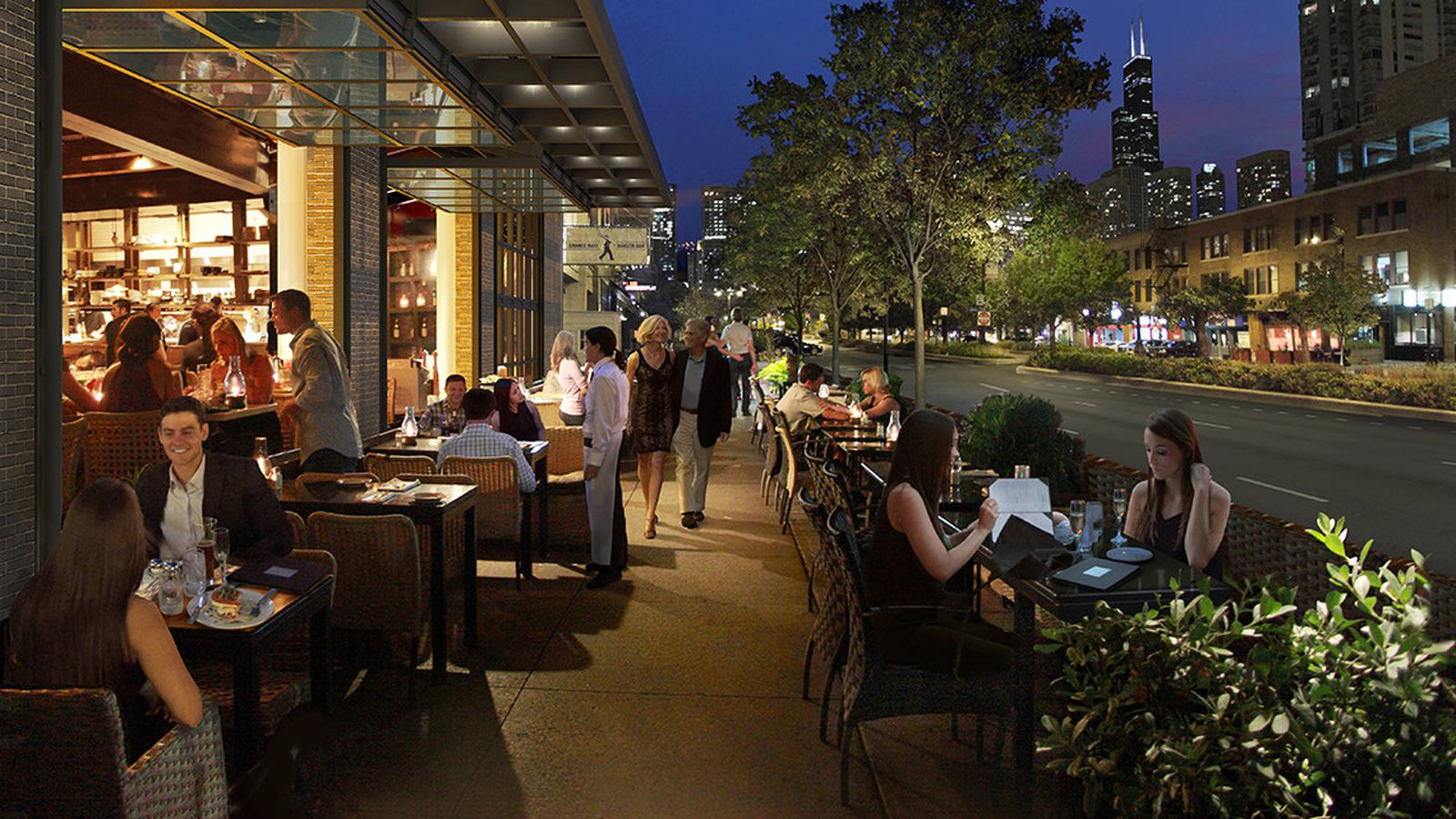 Hotel Restaurant Hansen