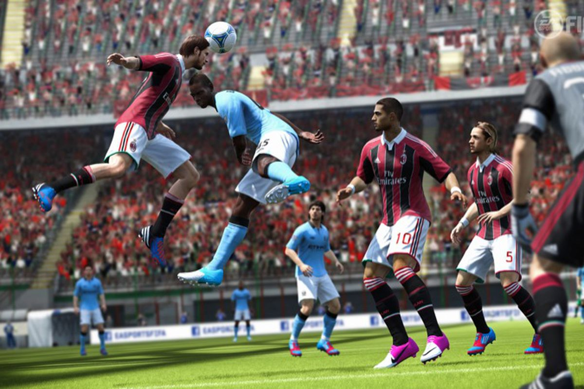 What time is fifa 13 ultimate team web app out — photo 2