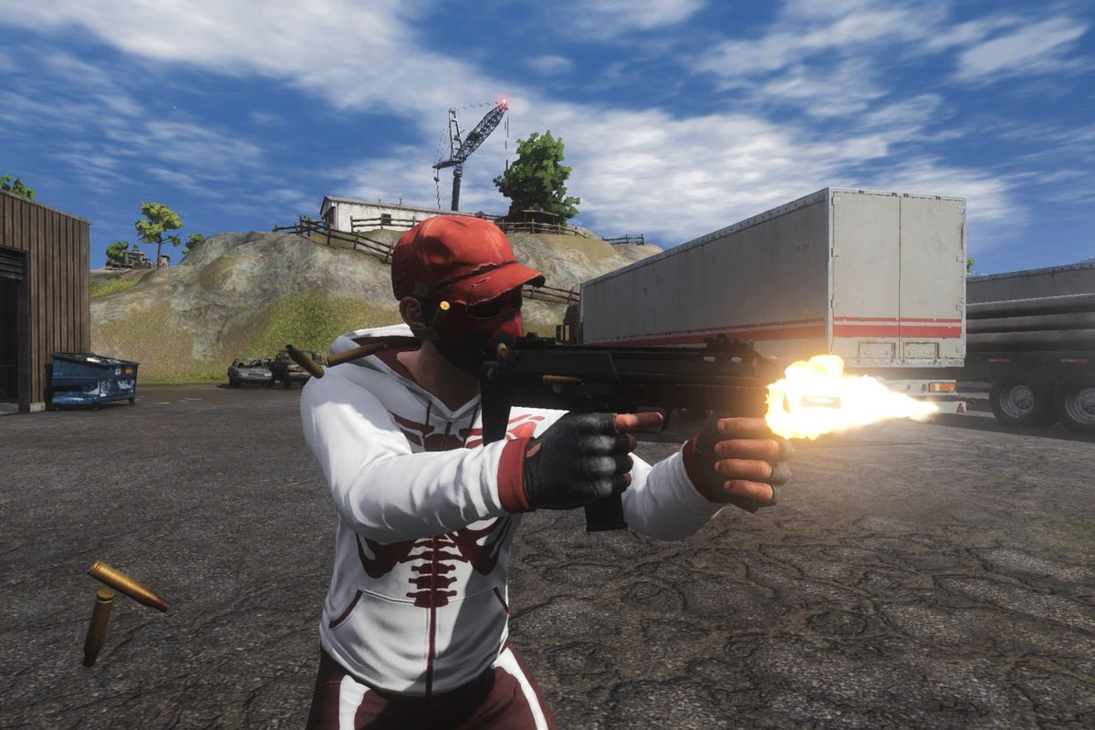 H1Z1 struggling to keep players in the face of competition