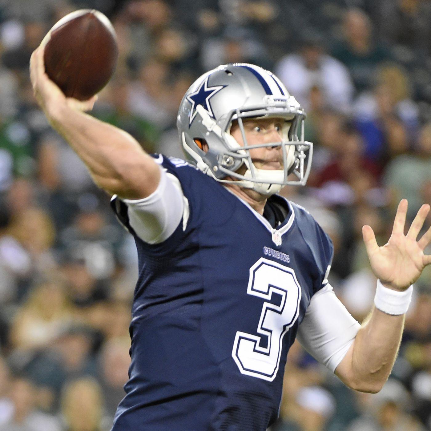 Dallas Cowboys News And Notes: