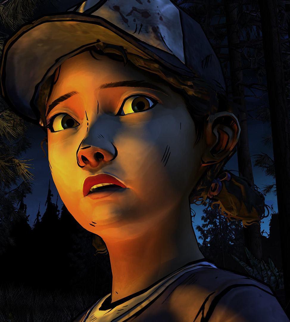 The Walking Dead Season 2 Episode 5 review a 975