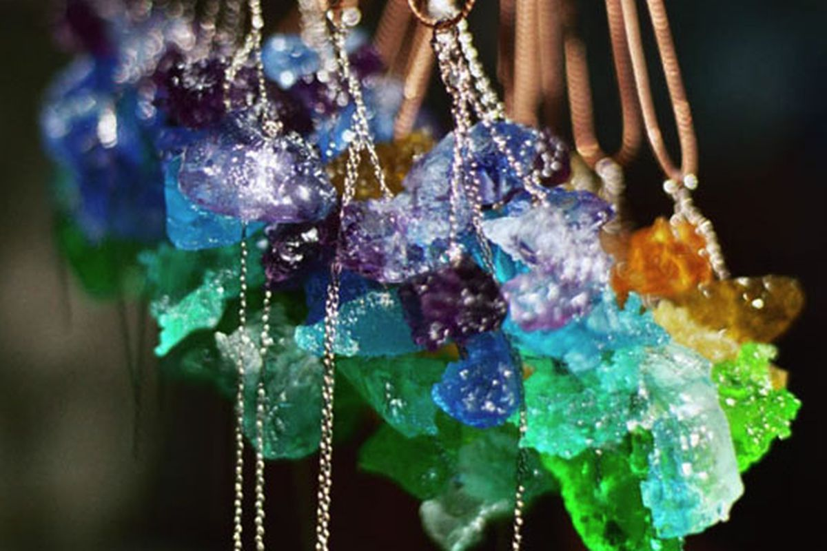 """Mctega jewelry image via <a href=""""http://pipeline.refinery29.com/the_goods/colorful_chunky_gelatinous_jew.php"""">Refinery 29</a>"""