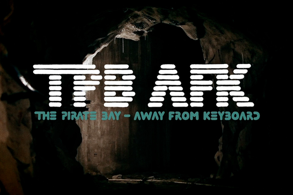 Pirate Bay documentary 'TPB AFK' is now available free as a torrent