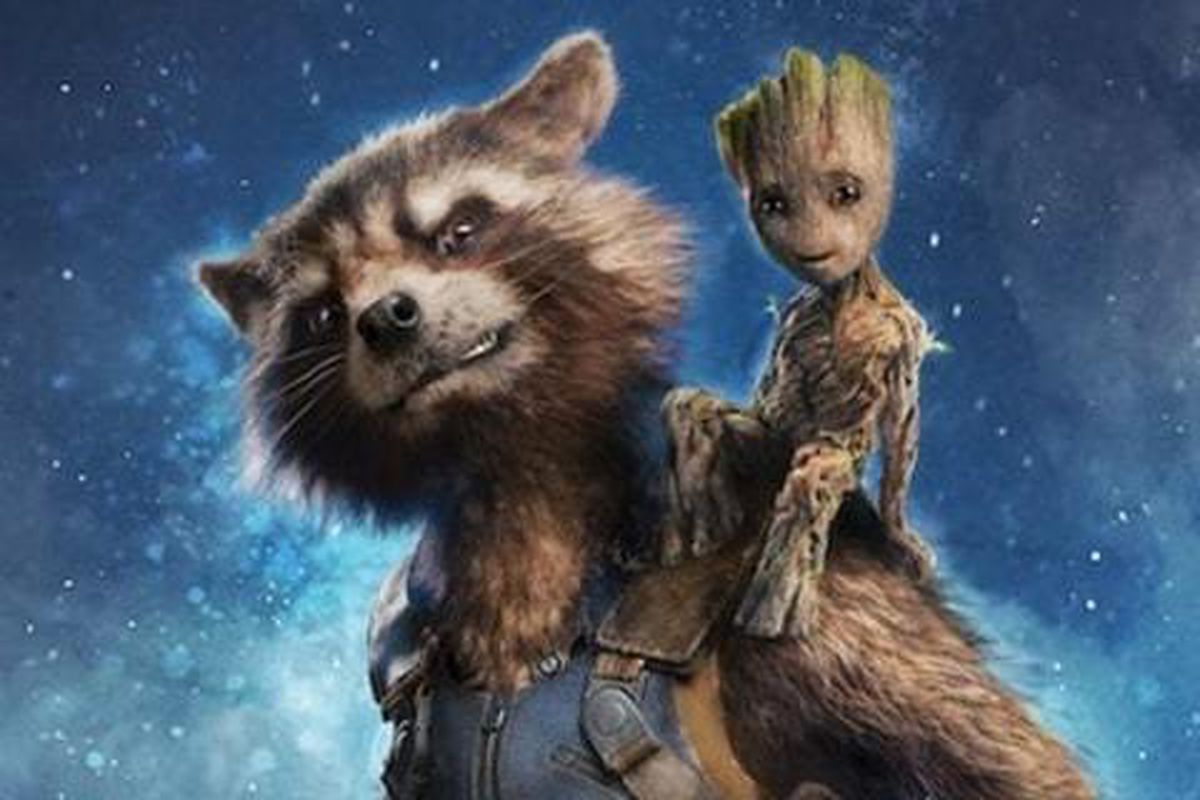 Guardians of the Galaxy' director reveals what Groot said to ...