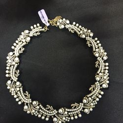 Necklace, $30