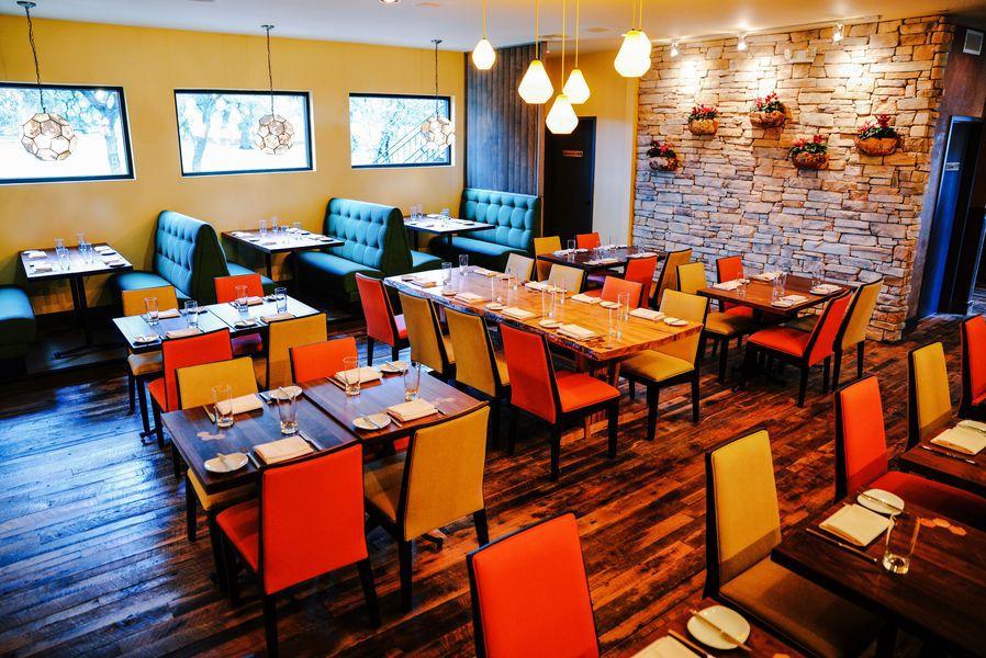 Apis Restaurant Apiary