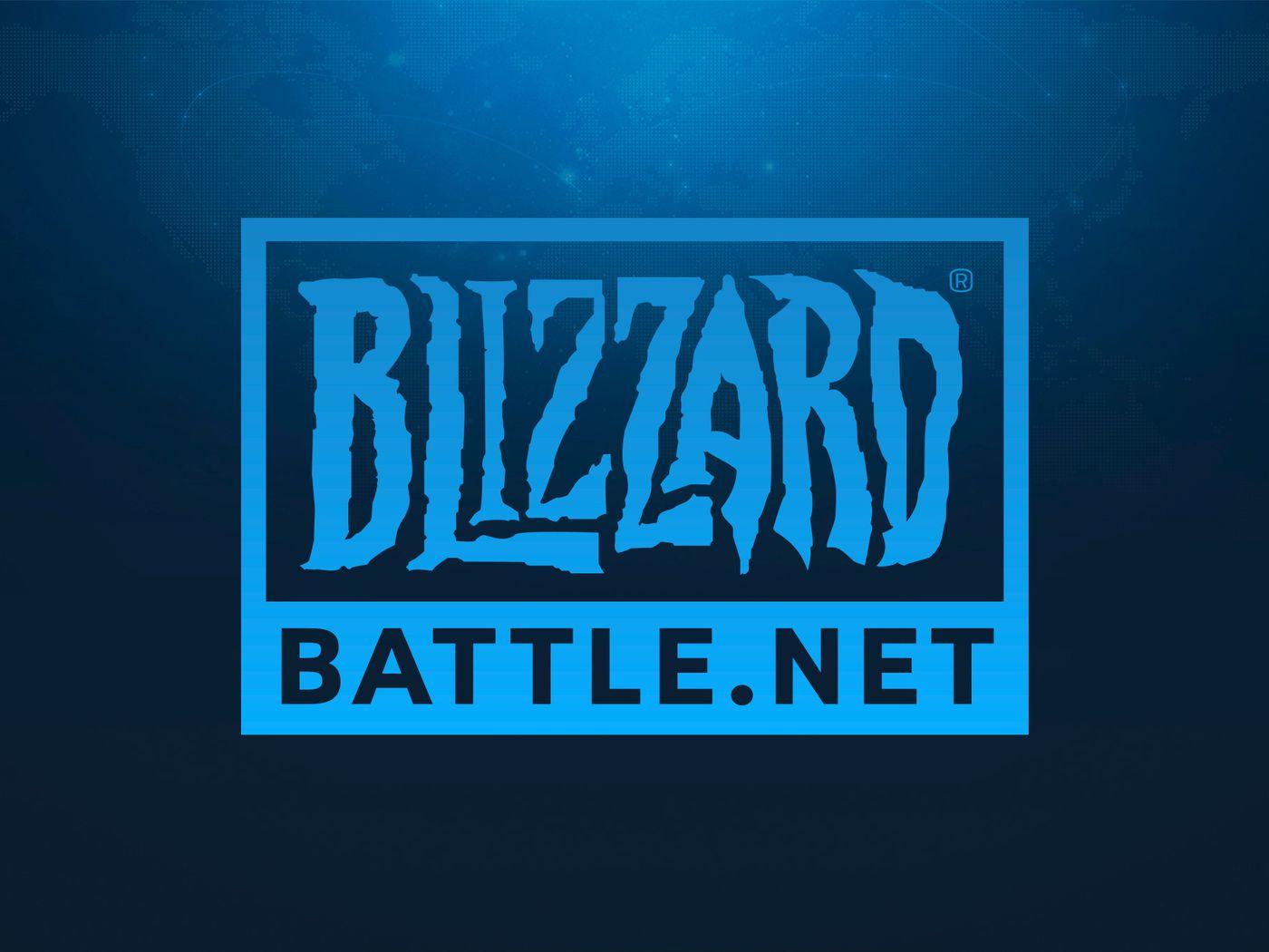 Blizzard Renames Battlenet Again Polygon