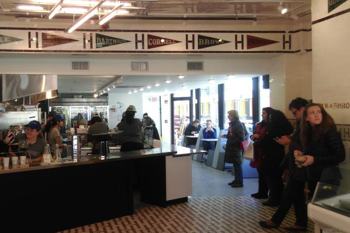Clover S New Harvard Square Location Twitter Hsq2