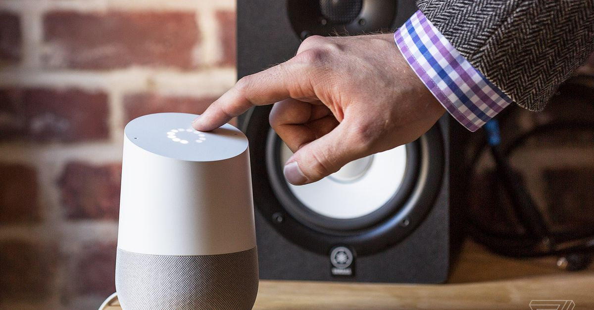 """You can now ask Google Cast to """"move the music"""" to a different room"""