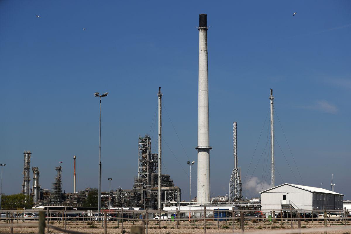 Oil Prices Volatile As Coronavirus Lockdowns Decimate Demand