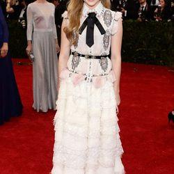 Chloe Grace Moretz in Chanel