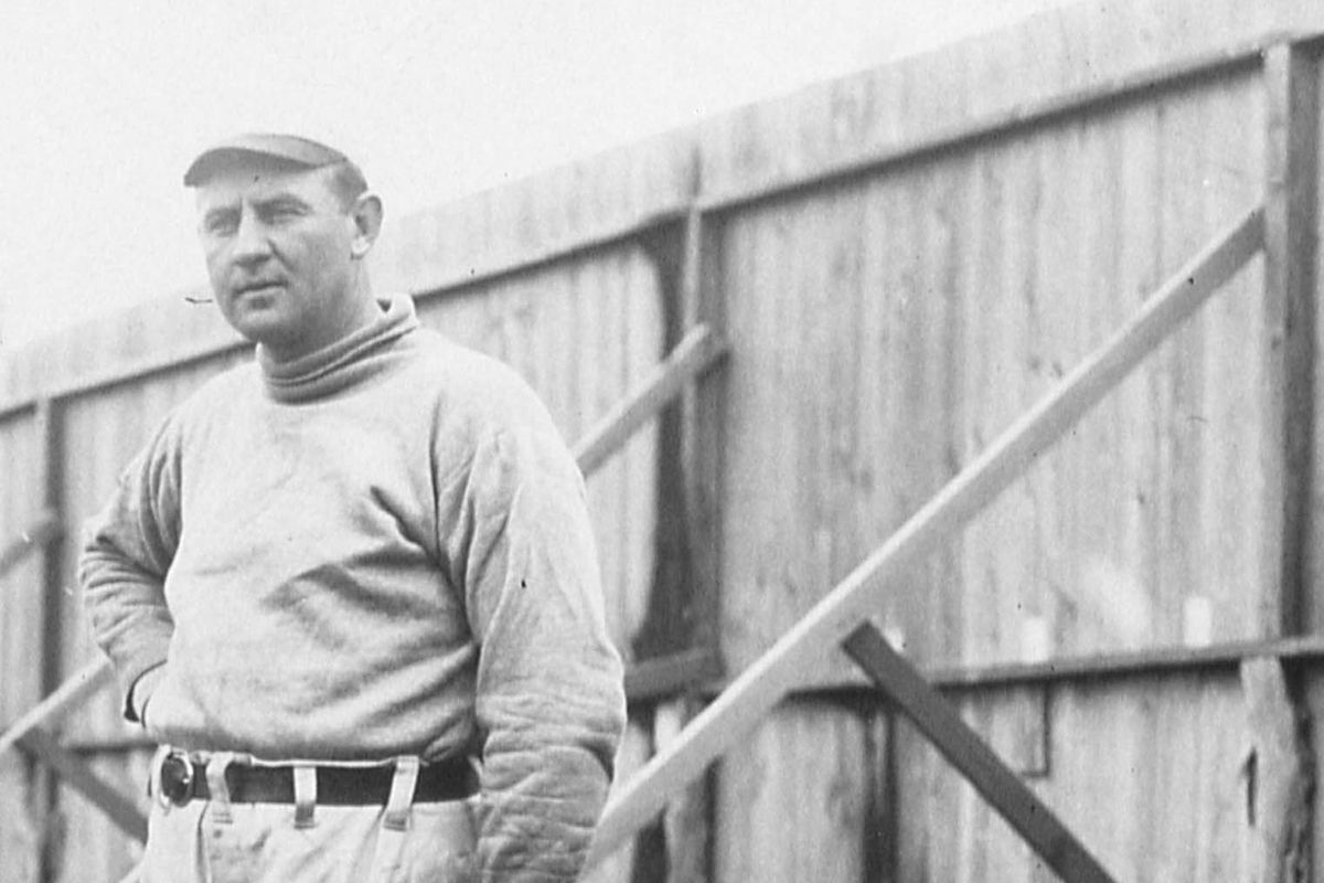 Ed Walsh Kid Gleason Jimmy Callahan 1912