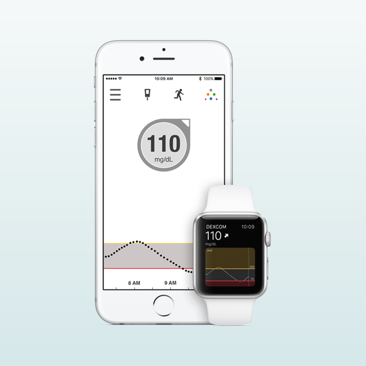 View Beep Test Apple Watch Pictures