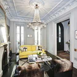 """See the full gallery of house photos at <a href=""""http://ny.curbed.com/archives/2011/11/08/jcrews_jenna_lyons_selling_her_knockout_park_slope_house.php"""" rel=""""nofollow"""">Curbed NY</a>"""