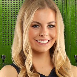 <strong>Haley Anderson, Ridgeline, 4A Second Team</strong>