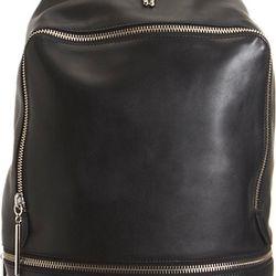 "31 hour ziparound backpack, $450 (via <a href=""http://www.barneys.com/3.1-phillip-lim-31-hour-backpack-502667658.html ""> Barneys </a>)"