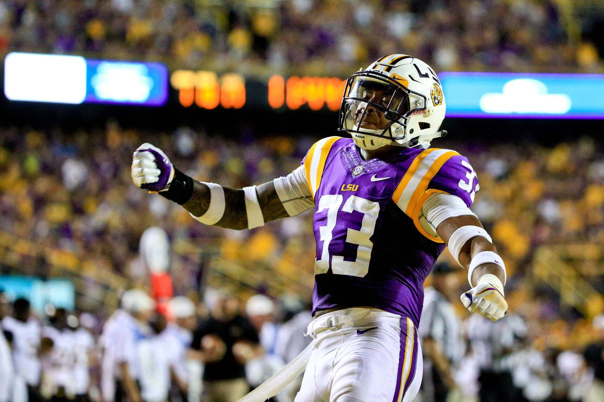NCAA Football: Southern Mississippi at Louisiana State