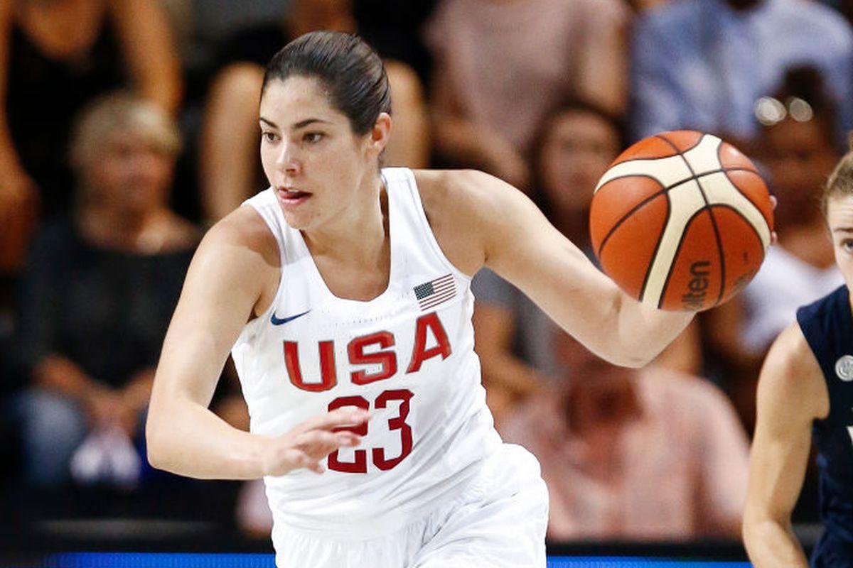 Swish Appeal, a women's basketball community
