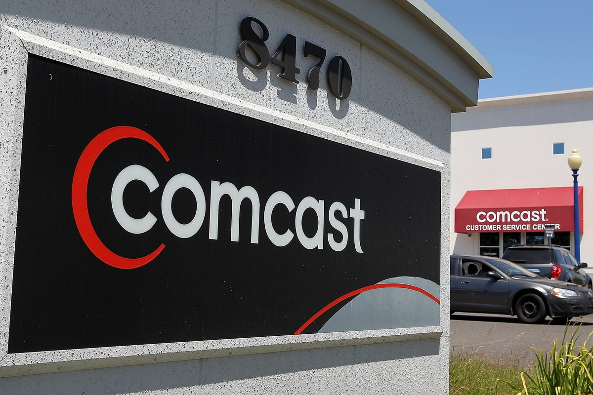 Comcast Opponents Team Up to Kill Time Warner Cable Deal