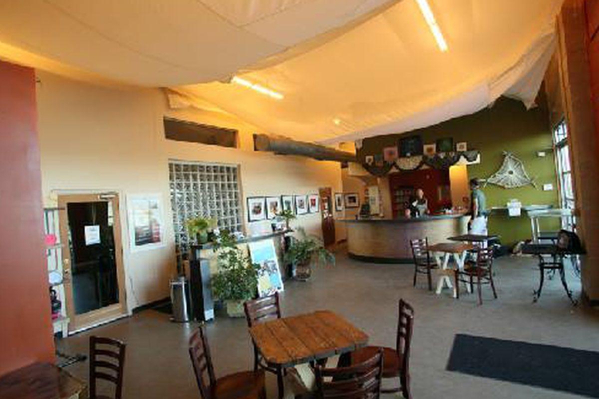 Nectar House Cafe