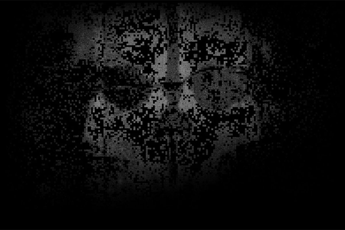 Call of Duty teaser site appears to show Ghost's mask - Polygon
