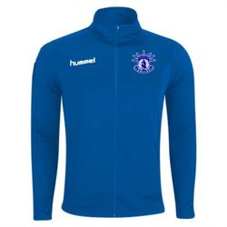 <strong>Hummel Core Poly Jacket </strong>for New York City Evertonians