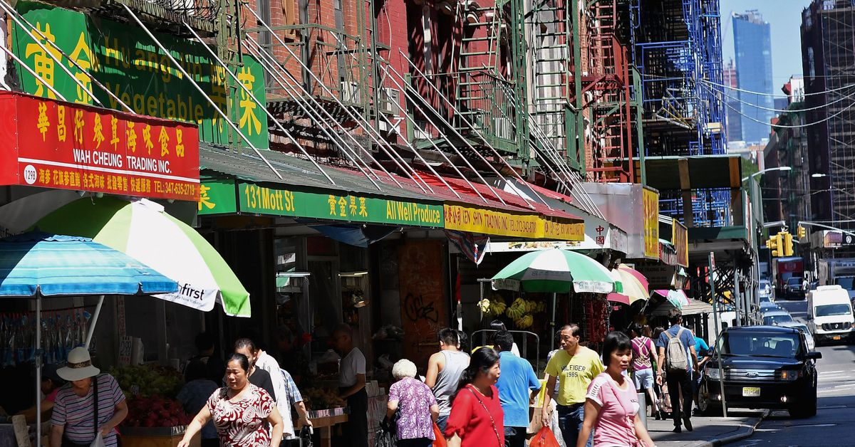 The Effect of New Coronavirus on American Chinese Restaurants, Explained