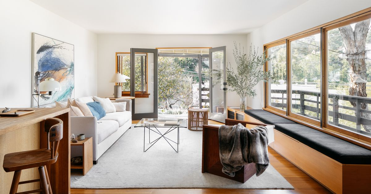 6 open houses to check out around LA this weekend