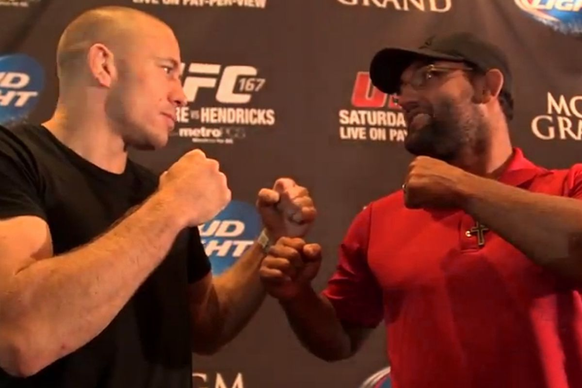KHABIB NURMAGOMEDOV HAND SIGNED UFC CHAMPION PRINT PHOTO PROOF MCGREGOR GSP