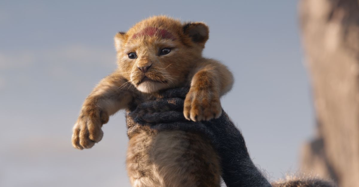 lion king 2019  what u2019s better and worse about the disney