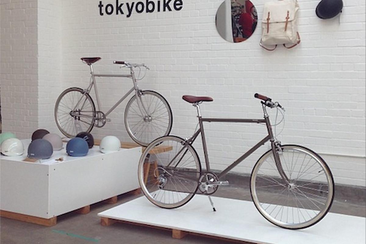 """Image via Instagram/<a href=""""http://instagram.com/tokyobikelondon"""">@tokyobikelondon</a>"""