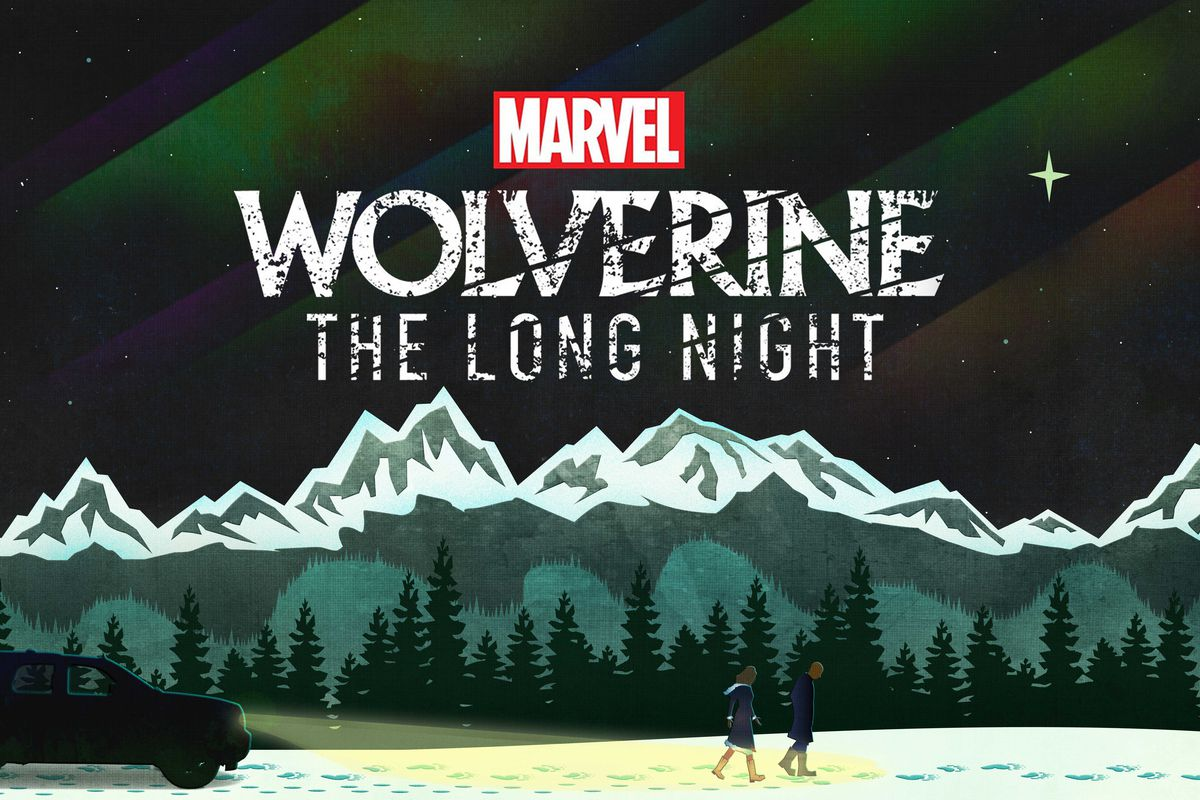 Wolverine: The Long Night opens up the possibilities for a Marvel