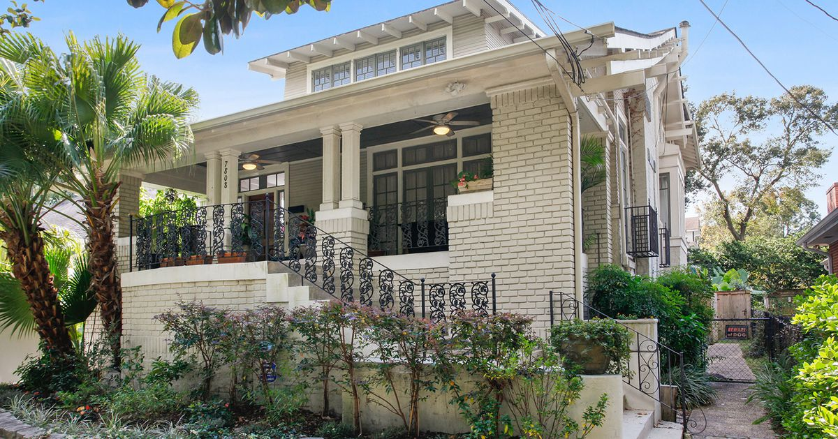 This Giant East Carrollton Home Hits The Market Just Under