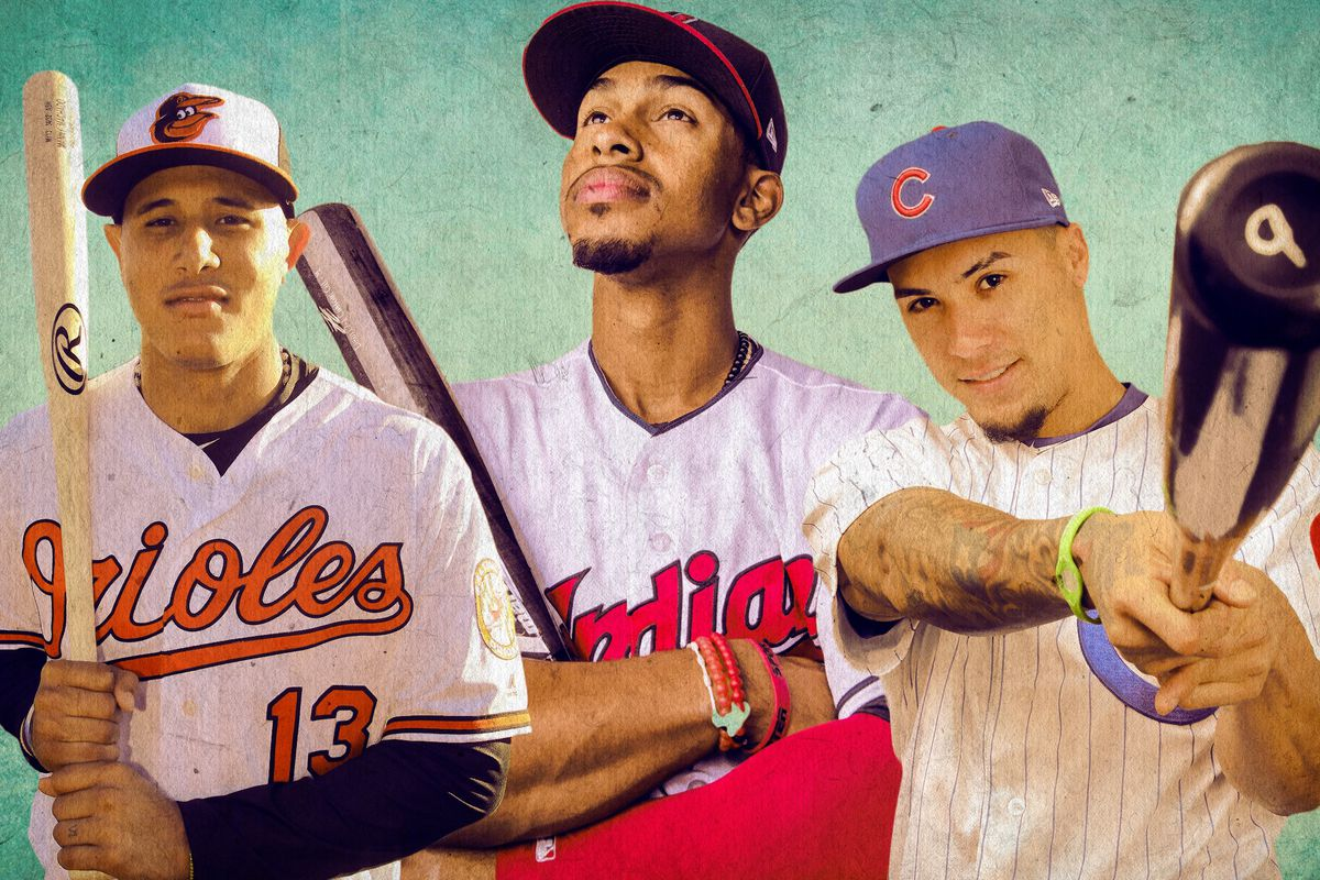 cc2b722e8ec1a The 2017 All-MLB.TV Team - The Ringer