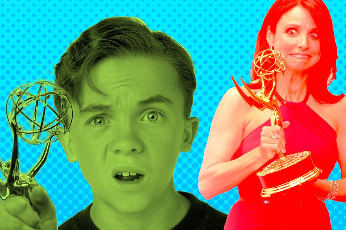the one win emmys the ringer
