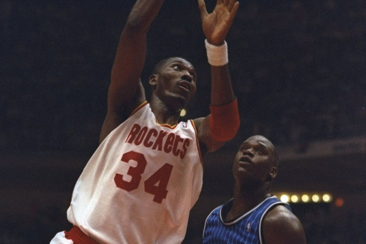 d169bb1a98e A sweep is a rarity in Rockets playoff history - The Dream Shake