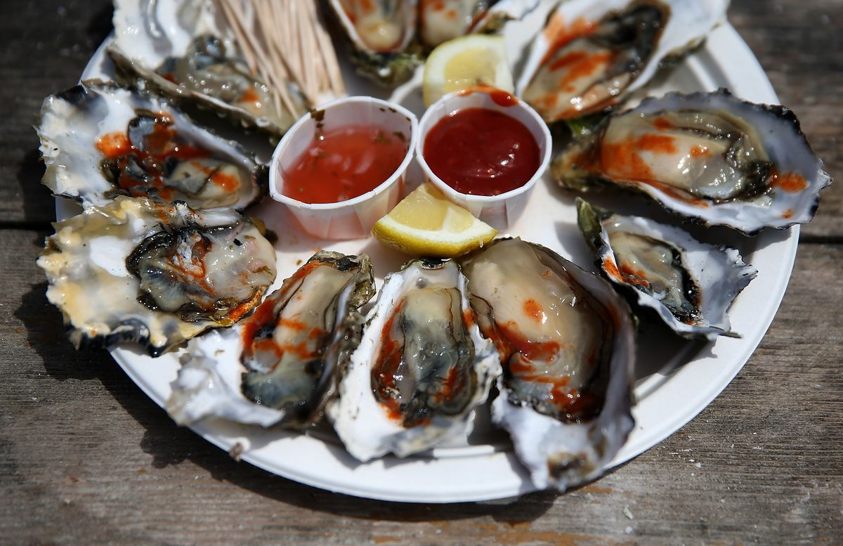 Drakes Bay Oyster Company Marks Closing After Feds Deny Use Of Federal Lands