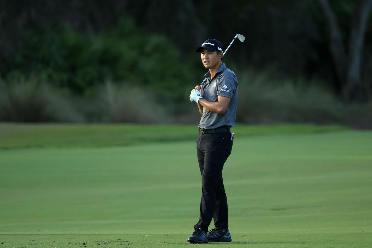 World Golf Championships-Workday Championships at The Concession - Final Round